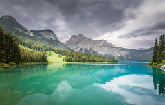 Emerald Lake (brian.pipe) Tags: nikon d500 tokina 11 20 emerald lake yoho national park alberta canada