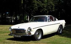 1968 Volvo 1800S (rvandermaar) Tags: 1968 volvo 1800s volvo1800s 1800 p1800 volvop1800 volvo1800 sidecode2 7904gu rvdm