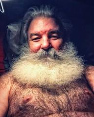 Reid B (CubOz) Tags: friends bears beards sexy handsome