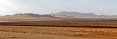 ein weiter Blick (marionkaminski) Tags: namibia afrika africa southafrica namib desert wüste desierto landschaft landscape paisaje paysage paesaggio erde dünen dunes sanddünen sanddunes berge mountains montana montagne endless endlos weite panasonic lumixfz1000