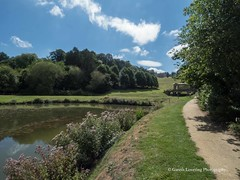 Bath Prior Park Lakes 2018 08 02 #2 (Gareth Lovering Photography 5,000,061) Tags: bath prior park nationaltrust gardens palladian bridge serpentine lakes viewpoint england olympus penf 14150mm 918mm garethloveringphotography