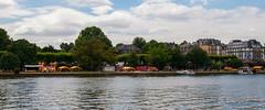 Ein Fest am Ufer (R. Henne) Tags: mainufer frankfurt fest