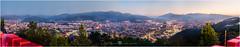 Bilbao desde Artxanda en 1.685 millones de píxeles (Juan Ig. Llana) Tags: bilbao ciudad artxanda mirador vista panorámica gigapanorama atardecer edificios montes paisaje cielo arquitectura tamronadaptall2sp180mmf25if63b