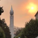 Fiery Dawn on Campus thumbnail