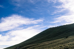 P8041436 (Sin Jhong) Tags: 嘉明湖 向陽名樹 向陽山 嘉明湖避難小屋 向陽山屋 三叉山 百岳 日出 銀河 olympus penf 向陽國家森林遊樂區