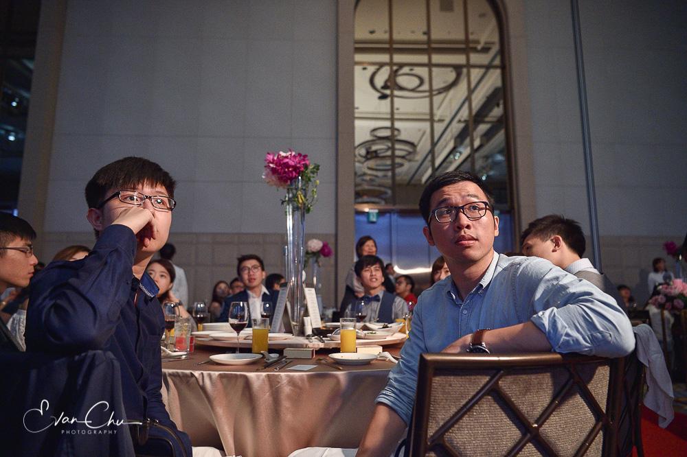 萬豪喜宴-奕誠&娉儀 婚禮紀錄_0128