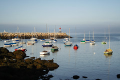Rockport (Thomas F Lynch) Tags: rockport massachusetts capeann northshore essexcounty sailboat breakwater atlantic ocean rockportharbor