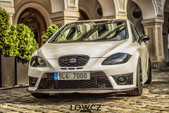 STRCH2018172 (Miia_Captures) Tags: lowcz low audi seat volkswagen vag street connection 4 charity skoda