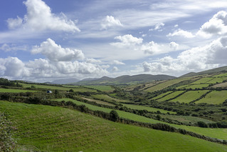 The Ring of Dingle, Ireland