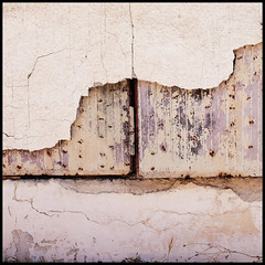 snapshot (foto.phrend) Tags: abstract decay derelict white kefalonia square simple greece fujifilm texture