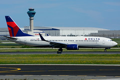N3754A (Delta Air Lines) (Steelhead 2010) Tags: deltaairlines boeing b737 b737800 yyz nreg n3754a