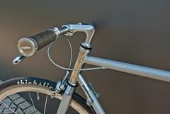 Build01 – Vitus Seven Dural _DEF2773 (jesuspark) Tags: bike bicycle build vitus seven dural campagnolo record syncro vento brooks cambium nitto gipiemme