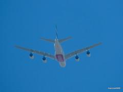 A380 DXB-FCO (marcos4449) Tags: 380 roma fiumicino emirates