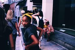 Brown sugar (Jawztunes) Tags: 7d canon 35mm 24mm fromstreetwithlove streetstory streetportraits everydayeverywhere storyofthestreet wearethestreet pointandshoot streetphotography streeteyes photographe picture photo photography welovestreet streetview streetart streetpic street eyes look young woman girl