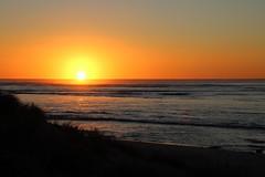IMG_2251 (Paul Threlfall) Tags: wa westernaustralia northwestcape sunset ocean sky beach
