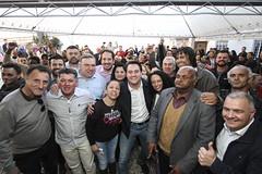 Reunião com Lideranças em Curitiba