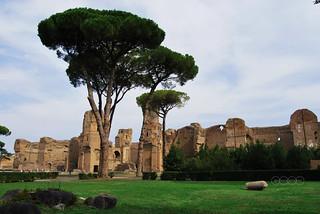 ROMA · XXV