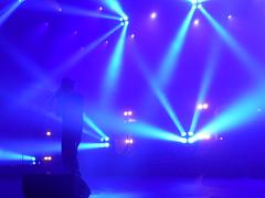 JESUS AND MARY CHAIN, EDINBURGH, 2018 (psychocandy65) Tags: jesus marychain jesusandmarychain jimreid williamreid punk goth rock pop gig concert gothic edinburgh leith leiththeatre hiddendoor 2018