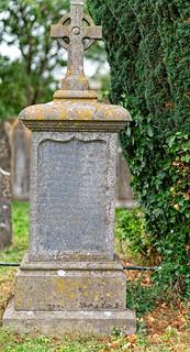 OLD CHURCHYARD KNOWN AS ST. JOHN'S [DUBLIN ROAD KILKENNY]-142954