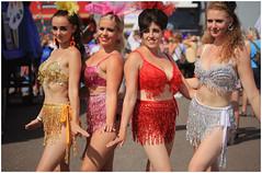 dancing girls pride in brighton 2018 (pg tips2) Tags: pride brighton 2018 prideinbrighton2018 lgbtq lgbt