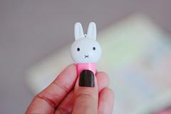 Bunny drive. (月野 Faby Fotografia) Tags: bunny drive 50mm