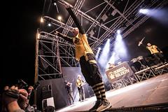 Dubioza kolektiv -3 (Ariano Folkfestival - AFF) Tags: arianoirpino avellino dance davidevisca dubiozakolektiv electro festival live music ska stage world arianofolkfestival