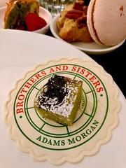 (LaTur) Tags: adamsmorgan dc dessert dcist linehotel foodie eater foodporn