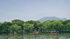 West Lake 西湖 (syue2k) Tags: zhejiang 浙江省 hangzhou 杭州 west lake 西湖 china