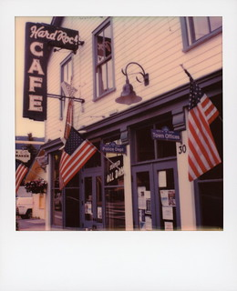 Hard Rock Cafe of Empire