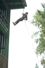 OCS Phase 3 2018 Confidence and Rappel Course