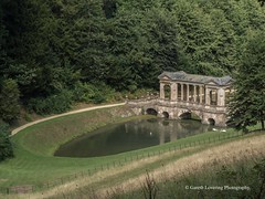 Bath Prior Park Palladian Bridge 2018 08 02 #3 (Gareth Lovering Photography 5,000,061) Tags: bath prior park nationaltrust gardens palladian bridge serpentine lakes viewpoint england olympus penf 14150mm 918mm garethloveringphotography
