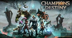 Download Champions Destiny : MOBA Heroes MOD APK – For Android/iOS (puregames8) Tags: download champions destiny moba heroes mod apk – for androidios