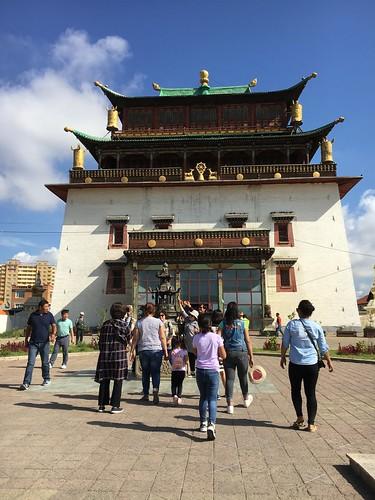 20180806_Ulaanbaatar_Gandan Temple_29