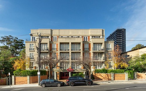 17/52 Darling St, South Yarra VIC 3141