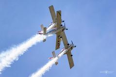 3AT3 Formation Flying Team (Michał Banach) Tags: 3at3formationflyingteam aerofestival canon eppo fundacjabiałoczerwoneskrzydła poland poznań poznańairshow poznańairshow2018 sigma150600f563dgoshsmsports aircraft airplane airshow aviation flyhigh wielkopolskie pl