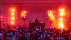 Virgil Abloh at Lollapalooza 2018 (Peter Hutchins) Tags: virgil abloh virgilabloh lollapalooza 2018 grantpark chicago il lolla lolla18 festival summer concert