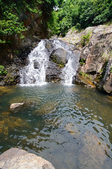 DSC_1876 (sch0705) Tags: hk hiking shuilochostream lantau stream