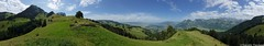 SF_20170803_152142 - View on a part of the Gruyerian prealps, Gruyère region - Switzerland (Valentin Vuichard) Tags: valentin vuichard valentinvuichard vv gruyère greyerz fribourg freiburg freiburger fribourgeoises suisse schweiz switzerland préalpes alps alpen mountain mountains berg bergen montagne montagnes prealps voralp voralpen préalpe alpage alpestre paysage country landschaft landscape landwirtschaft samsung galaxy s5 s3 enney panorama basintyamon gruyères bulle basse vudalla