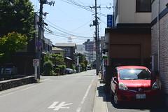 山形城跡 (briandodotseng59) Tags: asia taiwan roc jp japan color coth5 nikkor nikon frame street sun day light shadow night foreign east nissan japanese