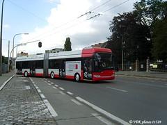 180-11529§0 (VDKphotos) Tags: sbw zvv solaris trollino belgium vlaanderen gent trolleybus