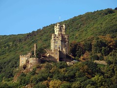 Rhine Castle (saxonfenken) Tags: rhinecastle castle hillside 3001rhine 3001 tcf storybook yourockunam gamewinner