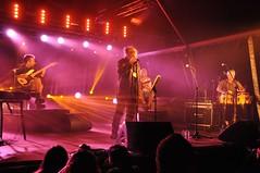 "Tomar - Festival ""Bons Sons"" 2018 (Cem Soldos) - day three (jaime.silva) Tags: zecamedeiros cemsoldos bonssons bonssons2018 tomar portugal portugalia portugalsko portugália portugalija portugali portugale portugalsk portogallo portugalska portúgal portugāle música music musicfestival festival concert stage"