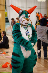 FOX_3139 (Kyoto Fox) Tags: nfc nfc2018 nordicfuzzcon nordic fuzz con sweden furry fursuit fursuits