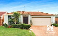 12 Winslow Avenue, Stanhope Gardens NSW