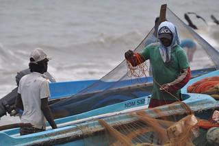 Sri Lanka's Fishermen
