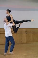 Joseph and Joanne (fingle) Tags: nouveauchamberballet loisellynstudio lookingforwardlookingback studiorehearsal fullerton california rehearsal dance ballet