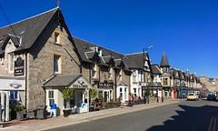 Photo of Pitlochry, Scotland