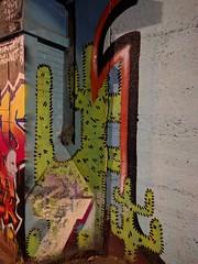 Poterne des Peupliers (Piterpan23) Tags: paris paris13 streetart poternedespeupliers