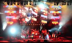 Santana, Divination Tour 2018, Mönchengladbach,, Germany,  72 (Andy von der Wurm) Tags: carlos santana band gitarrist gitar divination tour 2018 mönchengladbach moenchengladbach nrw nordrheinwestfalen northrhinewestfalen germany deutschland allemagne alemania europa europe andyvonderwurm andreasfucke hobbyphotograph openair outdoor music musik latinrock latinpop latinjazz latinblues rock pop blues jazz funk colorful bunt farbig nordpark hockeypark sparkassenpark event party guitar