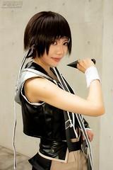C94 - Day 3 - Part 2 - 034 (animexisbr) Tags: cosplay cosplayer tokyobigsight tokyo animes anime animexis event comiket japan
